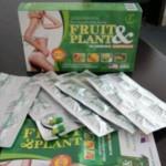 obat pelangsing badan fruit plant slimming