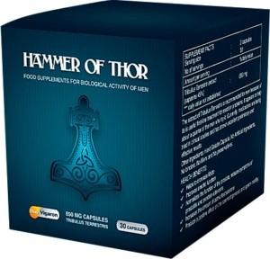 Hammer Of Thor Obat Pebesar Penis